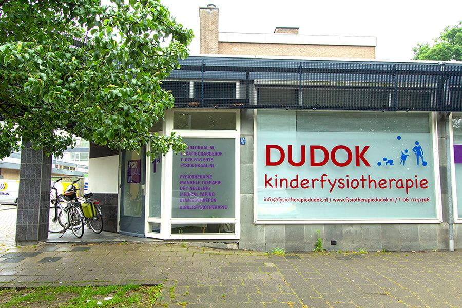 Gezondheidscentrum Crabbehof Kinderfysiotherapie